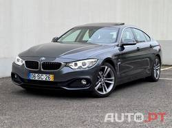 """BMW 420 dA GrandCoupé Pack """"M"""" 190cv"""