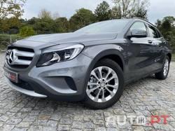 Mercedes-Benz GLA 180 d Aut.