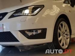 Seat Ibiza 1.4 TDI FR FULL EXTRAS