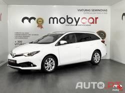 Toyota Auris 1.6D Touring Sports