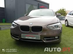 BMW 120 Line Sport