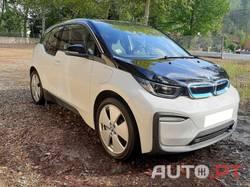 BMW i3 REx 94AH, extensor de autonomia