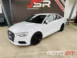 Audi A3 Limousine 1.6 TDi Advance Ultra