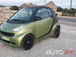 Smart ForTwo D