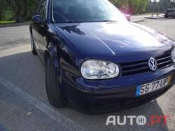 Volkswagen Golf 1.9 TDI Highline