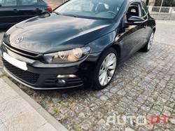 Volkswagen Scirocco 1.4 tsi sport