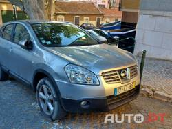 Nissan Qashqai 1,5 dCI Acenta