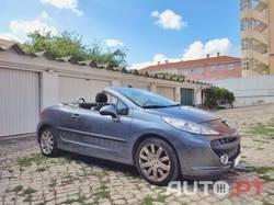 Peugeot 207 CC 1.6 HDi FAP Sport