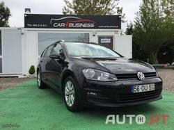Volkswagen Golf Variant 1.6 Tdi BlueMotion 105cv