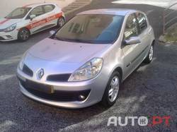 Renault Clio 1.2 Dynamique Luxe 5P