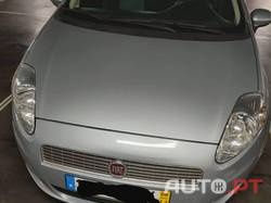 Fiat Punto Grand Punto 1.2
