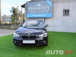 BMW 118 150CV