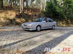 Renault 21 2.0L Turbo 4x4 Quadra