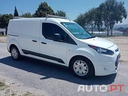 Ford Transit Connect C3CDB2CASA6A