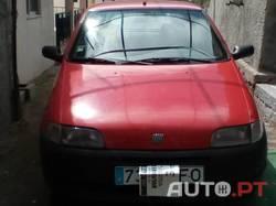 Fiat Punto 55sx