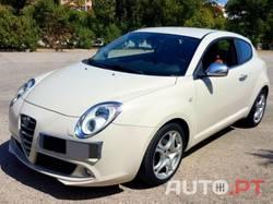 Alfa Romeo Mito 1.3 JTDM, SUPER 2011