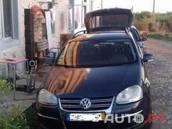 Volkswagen Golf Variant confortline