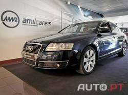 Audi A6 3.0 Tdi V6 Quattro