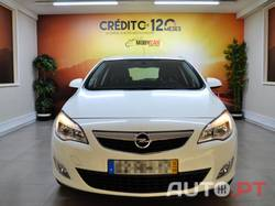 Opel Astra 1.7 CDTI Executive
