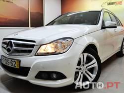 Mercedes-Benz C 200 Cx/Auto
