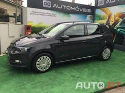 Volkswagen Polo Bluemotion 1.4 TDI 90
