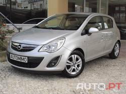 Opel Corsa 1.3 Cdti Ecoflex 95cv (NACIONAL)