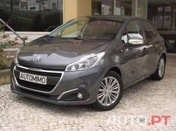 Peugeot 208 1.6 HDI STYLE (nacional)