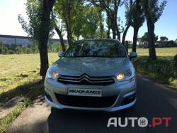 Citroen C4 E-Hdi Business Cx automática