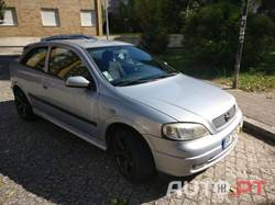 Opel Astra Sport G 3/5P