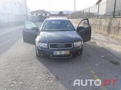 Audi A4 Avant A4 avant