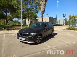 BMW X1 sDrive20d EfficientDynamics Edition Business