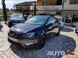 Seat Ibiza 2.0 TDi SC FR 143Cv