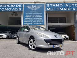 Peugeot 307 SW 1.6 HDI EXECUTIVE NAVTEQ