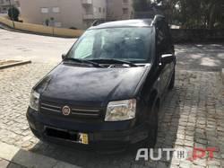 Fiat Panda Dualogic