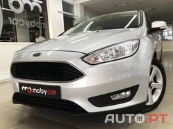 Ford Focus SW 1.5 TDCI ECOTNETIC S/S BUSINESS NAV