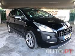 Peugeot 3008 2.0 HDi Sport