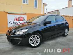 Peugeot 308 Blue HDI