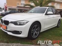 BMW 316 D Automatica