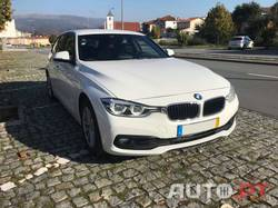 BMW 320 d 190hp
