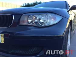 BMW 116 d 2.0cc 5p
