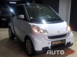 Smart ForTwo Fortwo CDI Passion