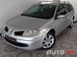 Renault Mégane Break SE Exclusive 1.5 DCI 105 CV