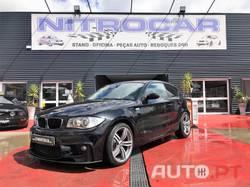 BMW 120 D Extras M Nacional