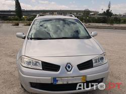 Renault Mégane Break 1.5 dci 105 cv Dynamique