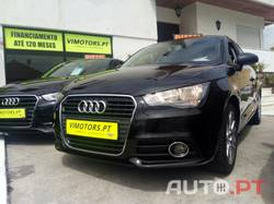 Audi A1 Sportback 1.6TDi Sport GPS