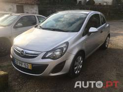 Opel Corsa 1.3 Van CDTi