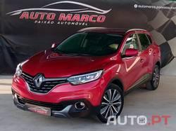 Renault Kadjar Energy Intens
