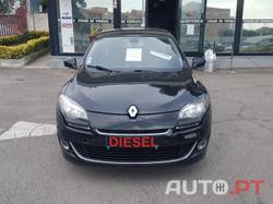 Renault Mégane Coupe Coupe 1.6 DCI BOSE EDITION SS