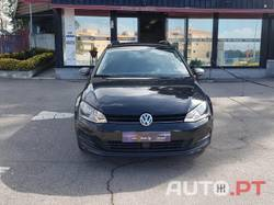 Volkswagen Golf Variant 1.6 TDI TRENDLINE C/GPS