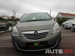 Opel Meriva c d t i cosmo